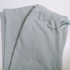 NWT Baby Blue Sweats - With Pockets!